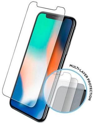 Display-Glas Tri Flex High-Impact clear (2er Pack)