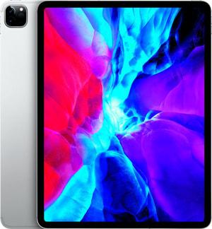 iPad Pro 12.9 LTE 256GB silver