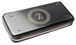 Swtich Zelda Aluminium Case