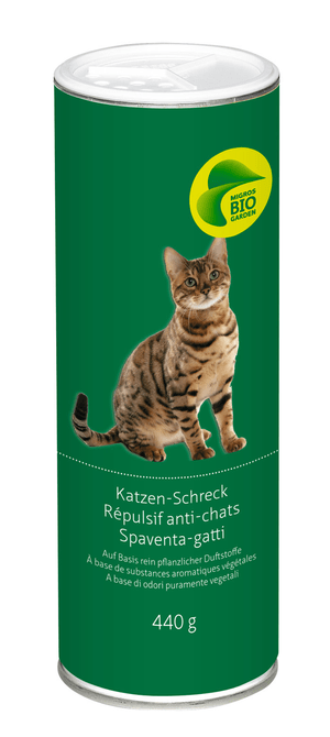 Répulsif pour chats, 440 g