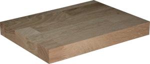 Massivholz 1-Schicht Eiche