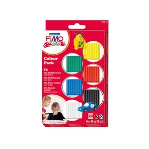 Kids materiale confezione basic