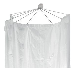 Duschschirm Ombrella 8 Arme