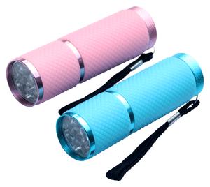 Taschenlampe TL 9/32 LED