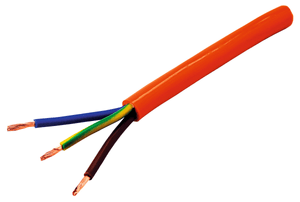 ROFLEX Kabel 3 x 4 mm2