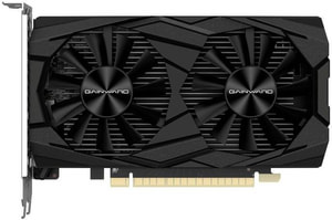 GeForce GTX 1650 Ghost OC 4GB