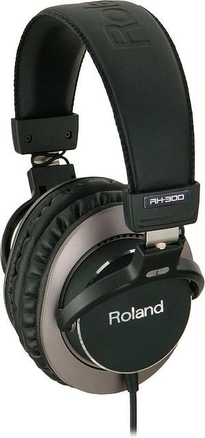 RH-300 - Schwarz