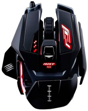 R.A.T. Pro S3 Optical Gaming Mouse