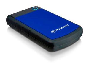 Storejet 2TB Portable