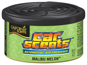 Car Scents Malibu Melon