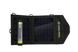 Switch 8 Solar Kit Solar Ladegerät