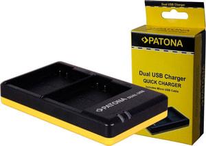 Dual USB EN-EL15