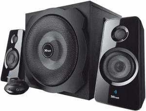 Tytan 2.1 Speaker Set con Bluetooth
