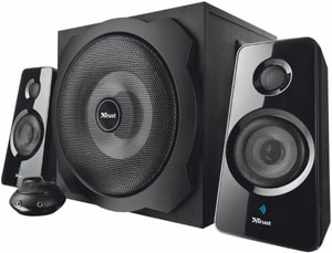 Tytan 2.1 Speaker Set avec Bluetooth