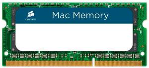 Mac Memory SO-DDR3-RAM 1333 MHz 2x 4 GB