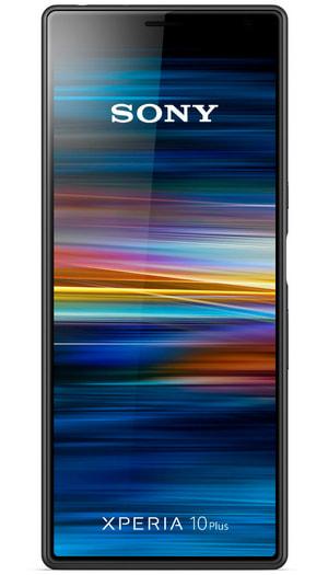 Xperia 10Plus black