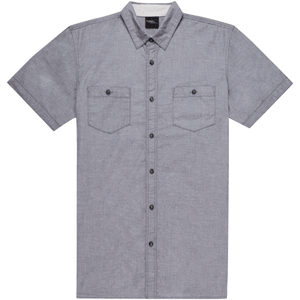 LM CUT BACK S/SLV SHIRT