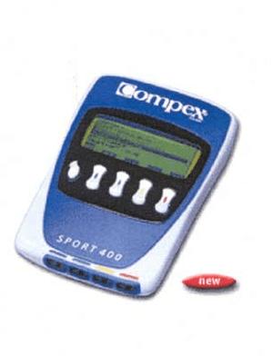 SET COMPEX SPORT 400