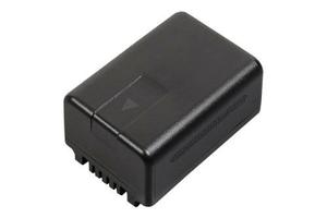VW-VBT190E-K Li-batterie pour appareil photo