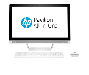 HP Pavilion 24-b116nz