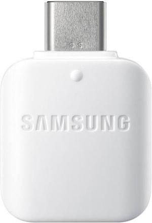 Adapter USB Typ-C a USB Typ-A - bianco