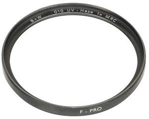 UV-Filter 010 E 52 mm MRC