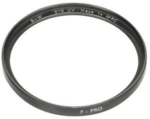 UV-Filter 010 ES 58 mm MRC