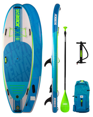 Aero Venta SUP Board 9.6 Package