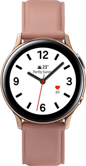 Watch Active 2 Steal 40mm LTE oro