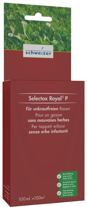 Selectox Royal P, 100 ml