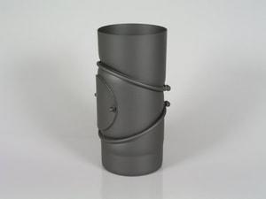 Curva orientabile, con sportello