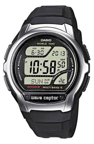 Wave Ceptor WV-58E-1AVEF Armbanduhr