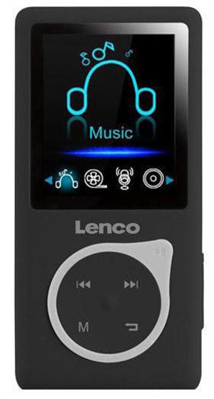 XEMIO-668 black