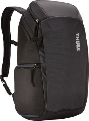 EnRoute DLSR-Backpack Schwarz