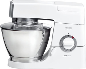 KM336 Chef Classic Küchenmaschine