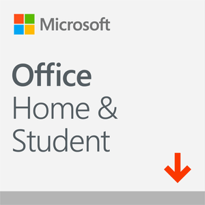Office Home & Student 2019 PC ESD