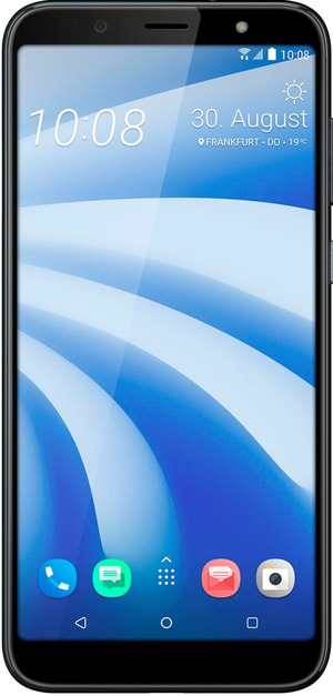 U12 Life Dual SIM 64GB Dark Blue