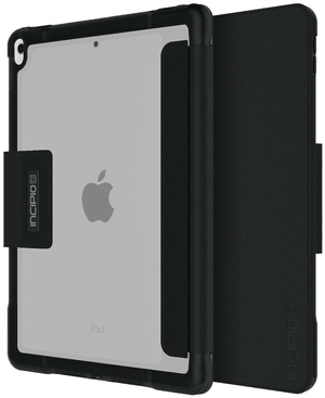 "Teknical Folio Case for Apple iPad Pro 12.9"" black"