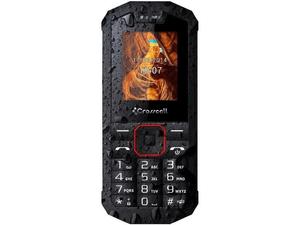 Crosscall Spider-X1 32Go Dual-SIM noir