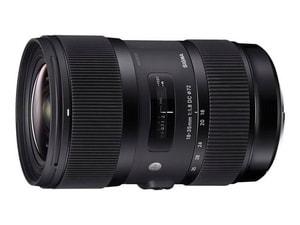 18-35mm F/1.8 DC HSM objectif pour Nikon