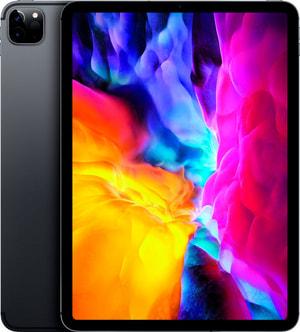 iPad Pro 11 LTE 128GB spacegray
