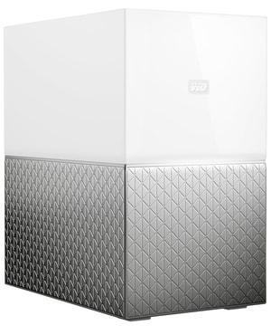 My Cloud Home Duo 8TB