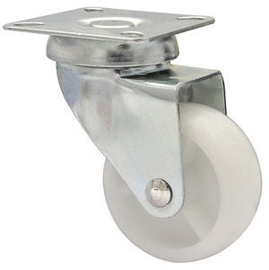 Ruota orientabile D50 mm
