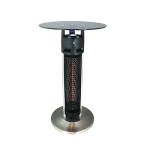Réchauffeur de table infrarouge Vulcano