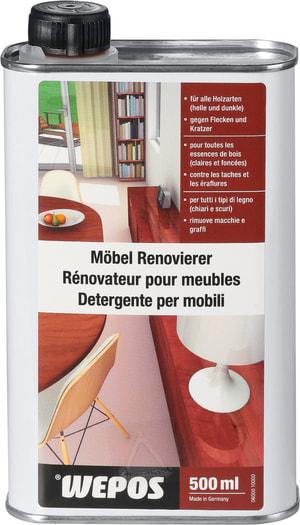 Rénovateur pour meubles en bois