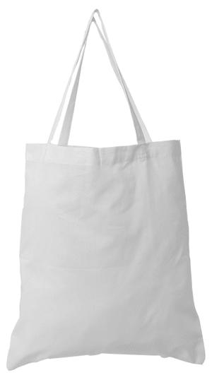 Tasche mit kurzen Henkeln