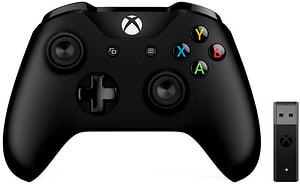 Xbox Controller + Drahtlosadapter für Windows 10