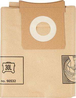 D+G Papierstaubbeutel, 3 Stk.