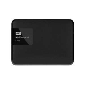 "My Passport Ultra 2.5"" 2TB USB 3.0 externe Festplatte"