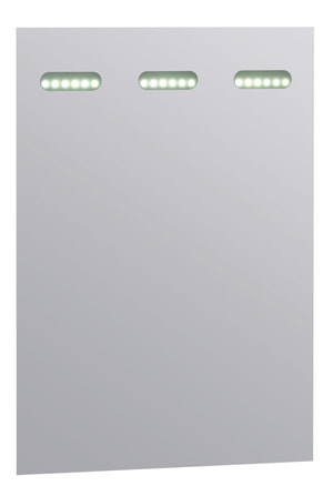 Lichtspiegel E-Light four